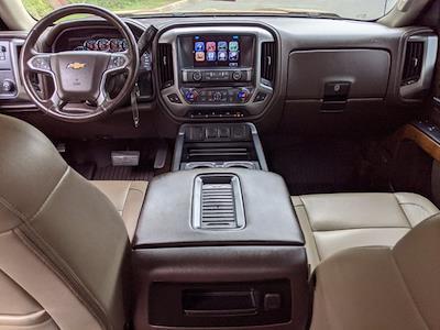 2016 Chevrolet Silverado 1500 Crew Cab 4x2, Pickup #DL37594B - photo 32