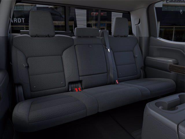 2021 GMC Sierra 1500 Crew Cab 4x4, Pickup #DM66876A - photo 14