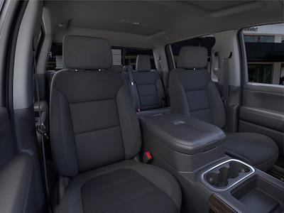 2021 GMC Sierra 1500 Crew Cab 4x4, Pickup #DM66876A - photo 13