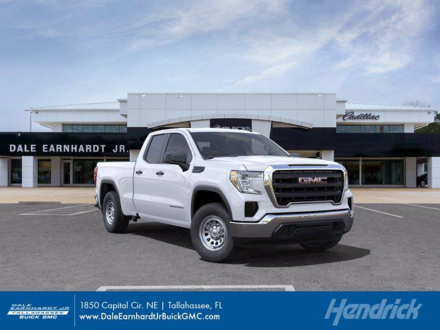 2021 GMC Sierra 1500 Double Cab 4x2, Pickup #M00223 - photo 1