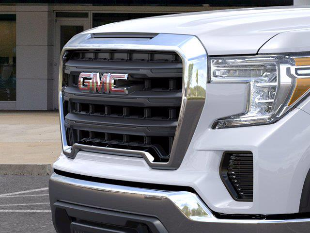 2021 GMC Sierra 1500 Double Cab 4x2, Pickup #M00223 - photo 11