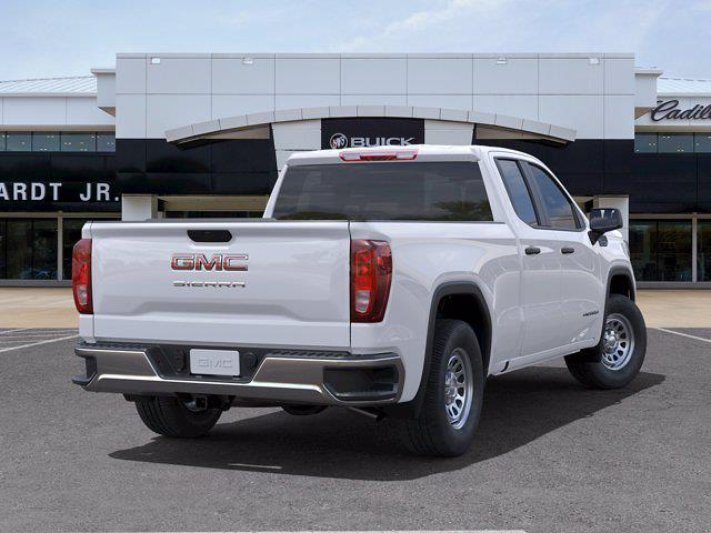 2021 GMC Sierra 1500 Double Cab 4x2, Pickup #M00223 - photo 2
