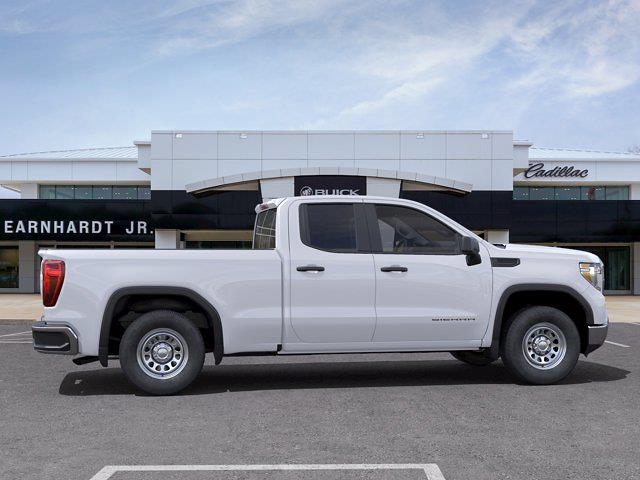 2021 GMC Sierra 1500 Double Cab 4x2, Pickup #M00223 - photo 5
