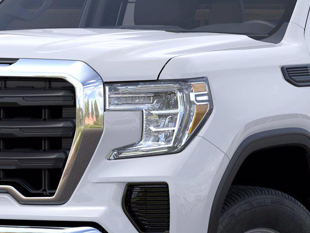 2021 GMC Sierra 1500 Double Cab 4x2, Pickup #M00223 - photo 8