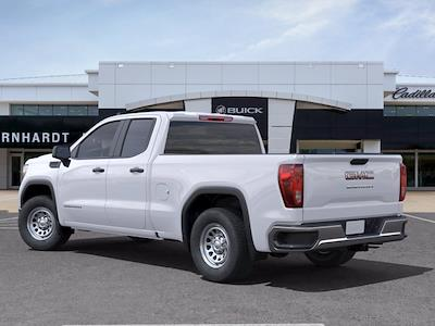 2021 GMC Sierra 1500 Double Cab 4x2, Pickup #M00223 - photo 4