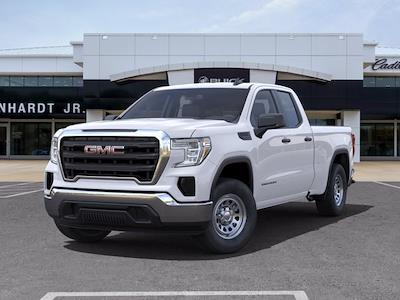 2021 GMC Sierra 1500 Double Cab 4x2, Pickup #M00223 - photo 6