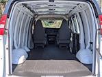 2021 GMC Savana 2500 4x2, Empty Cargo Van #M03414 - photo 2