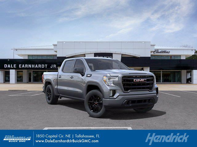 2021 GMC Sierra 1500 Crew Cab 4x2, Pickup #M03443 - photo 1