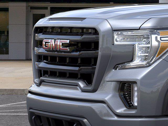 2021 GMC Sierra 1500 Crew Cab 4x2, Pickup #M03443 - photo 11