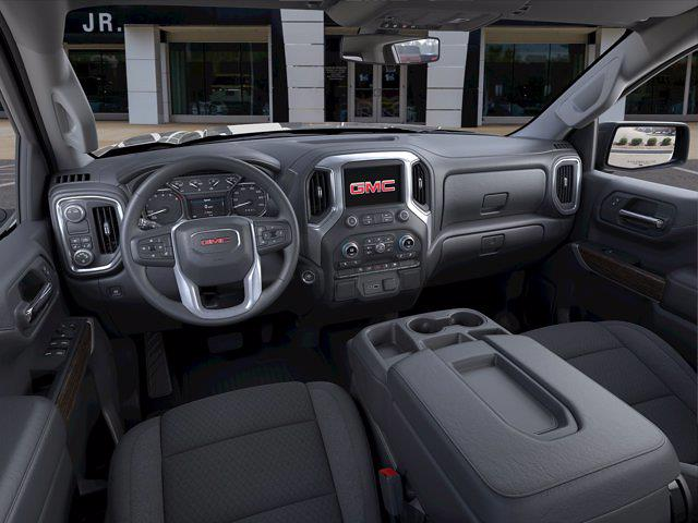 2021 GMC Sierra 1500 Crew Cab 4x2, Pickup #M03443 - photo 12