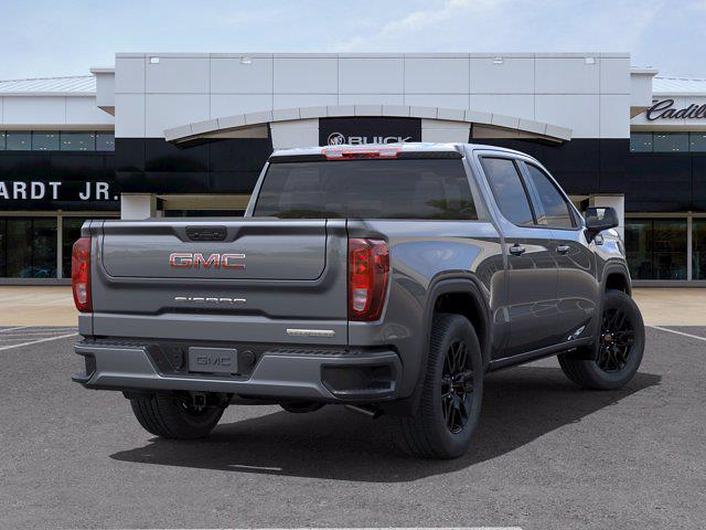 2021 GMC Sierra 1500 Crew Cab 4x2, Pickup #M03443 - photo 2