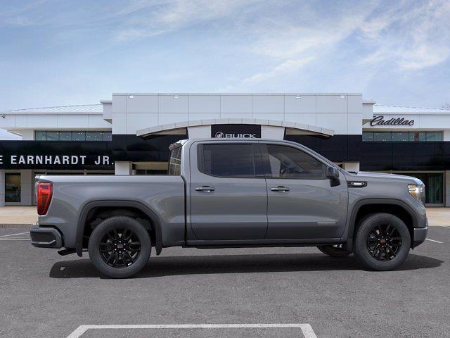 2021 GMC Sierra 1500 Crew Cab 4x2, Pickup #M03443 - photo 5