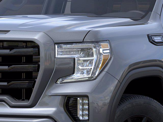 2021 GMC Sierra 1500 Crew Cab 4x2, Pickup #M03443 - photo 8