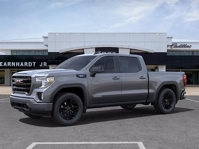 2021 GMC Sierra 1500 Crew Cab 4x2, Pickup #M03443 - photo 3