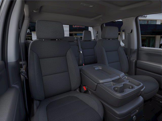 2021 GMC Sierra 1500 Double Cab 4x4, Pickup #M06519 - photo 13