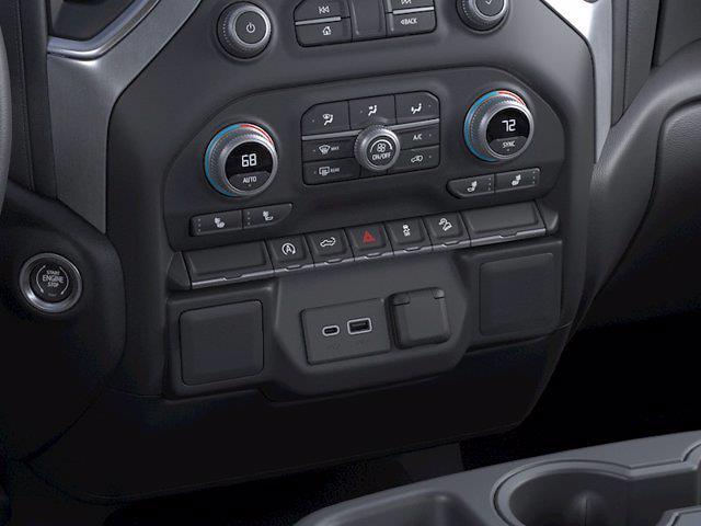 2021 GMC Sierra 1500 Double Cab 4x4, Pickup #M06519 - photo 20