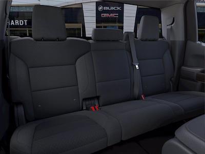2021 GMC Sierra 1500 Double Cab 4x4, Pickup #M06519 - photo 14