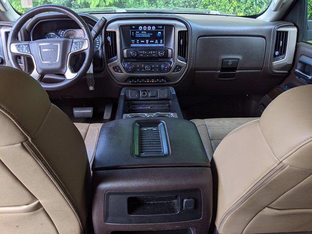 2017 GMC Sierra 1500 Crew Cab 4x4, Pickup #M06981A - photo 2