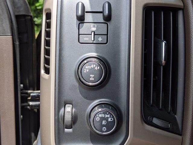 2017 GMC Sierra 1500 Crew Cab 4x4, Pickup #M06981A - photo 20