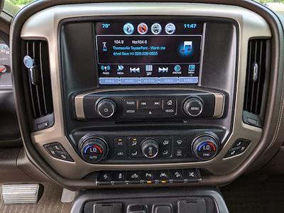 2017 GMC Sierra 1500 Crew Cab 4x4, Pickup #M06981A - photo 24