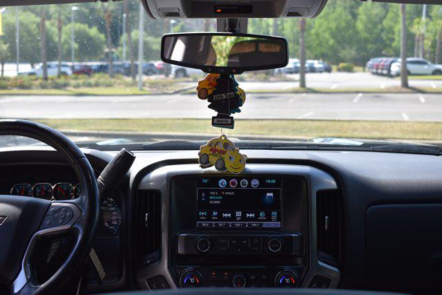 2016 Chevrolet Silverado 1500 Crew Cab 4x4, Pickup #M07177A - photo 24