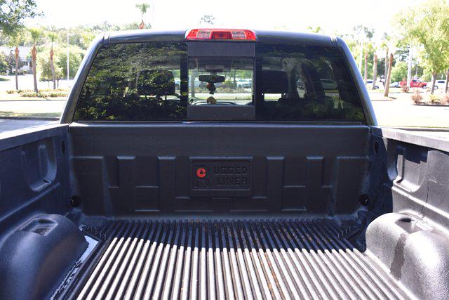 2016 Chevrolet Silverado 1500 Crew Cab 4x4, Pickup #M07177A - photo 25
