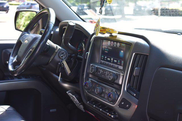 2016 Chevrolet Silverado 1500 Crew Cab 4x4, Pickup #M07177A - photo 28