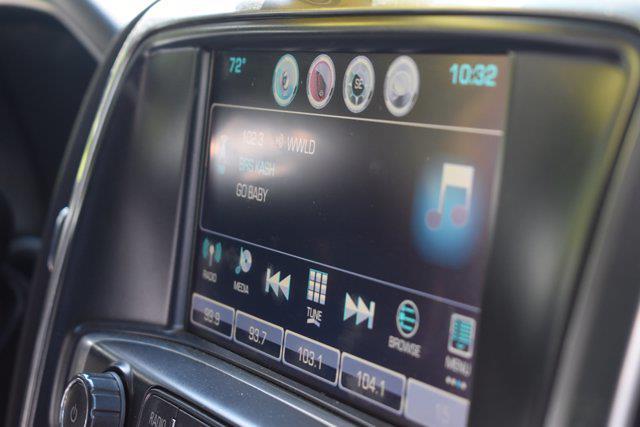 2016 Chevrolet Silverado 1500 Crew Cab 4x4, Pickup #M07177A - photo 29