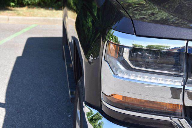 2016 Chevrolet Silverado 1500 Crew Cab 4x4, Pickup #M07177A - photo 32