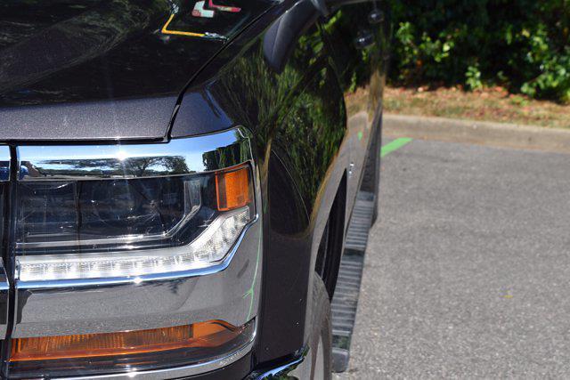 2016 Chevrolet Silverado 1500 Crew Cab 4x4, Pickup #M07177A - photo 33
