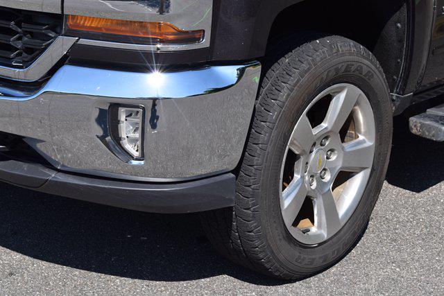 2016 Chevrolet Silverado 1500 Crew Cab 4x4, Pickup #M07177A - photo 9