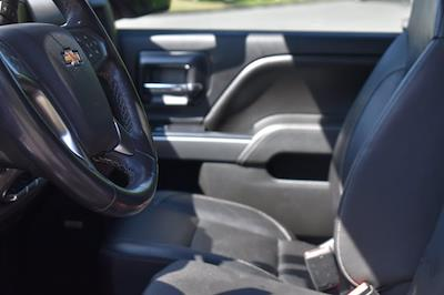 2016 Chevrolet Silverado 1500 Crew Cab 4x4, Pickup #M07177A - photo 13