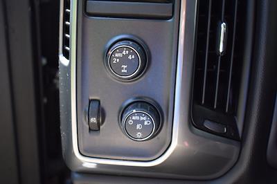 2016 Chevrolet Silverado 1500 Crew Cab 4x4, Pickup #M07177A - photo 15