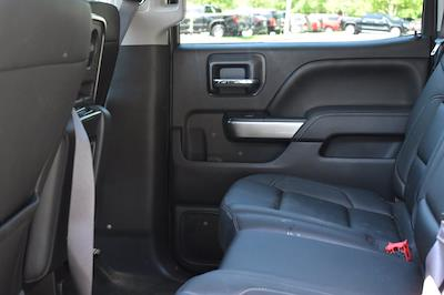 2016 Chevrolet Silverado 1500 Crew Cab 4x4, Pickup #M07177A - photo 23