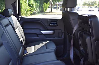 2016 Chevrolet Silverado 1500 Crew Cab 4x4, Pickup #M07177A - photo 26