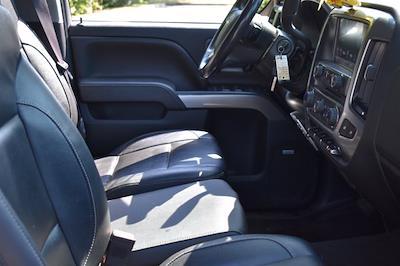 2016 Chevrolet Silverado 1500 Crew Cab 4x4, Pickup #M07177A - photo 27