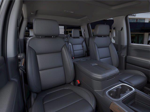 2021 GMC Sierra 1500 Crew Cab 4x4, Pickup #M11166 - photo 13