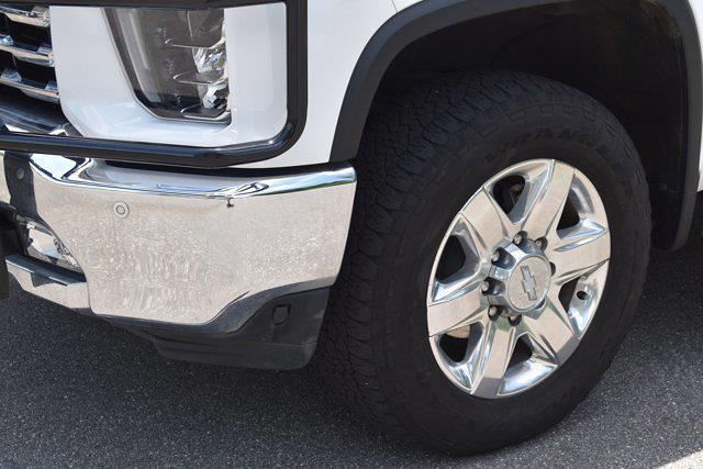 2020 Chevrolet Silverado 2500 Crew Cab 4x4, Pickup #M11308A - photo 10