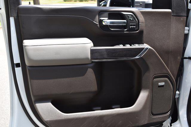 2020 Chevrolet Silverado 2500 Crew Cab 4x4, Pickup #M11308A - photo 12