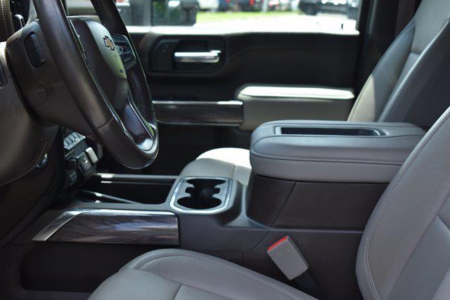 2020 Chevrolet Silverado 2500 Crew Cab 4x4, Pickup #M11308A - photo 14