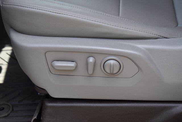 2020 Chevrolet Silverado 2500 Crew Cab 4x4, Pickup #M11308A - photo 15