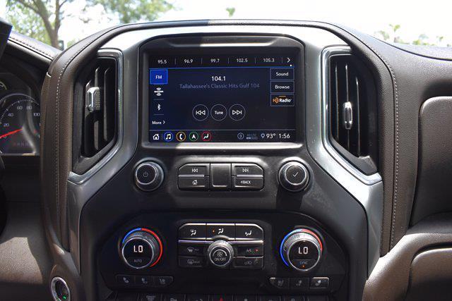 2020 Chevrolet Silverado 2500 Crew Cab 4x4, Pickup #M11308A - photo 22