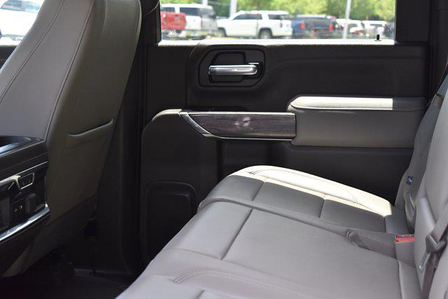 2020 Chevrolet Silverado 2500 Crew Cab 4x4, Pickup #M11308A - photo 25
