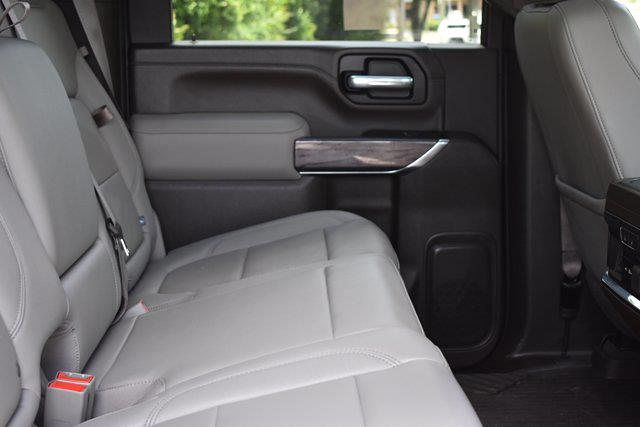 2020 Chevrolet Silverado 2500 Crew Cab 4x4, Pickup #M11308A - photo 27