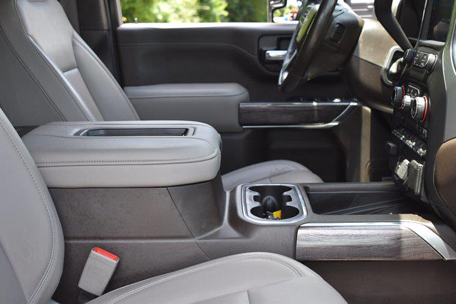 2020 Chevrolet Silverado 2500 Crew Cab 4x4, Pickup #M11308A - photo 28