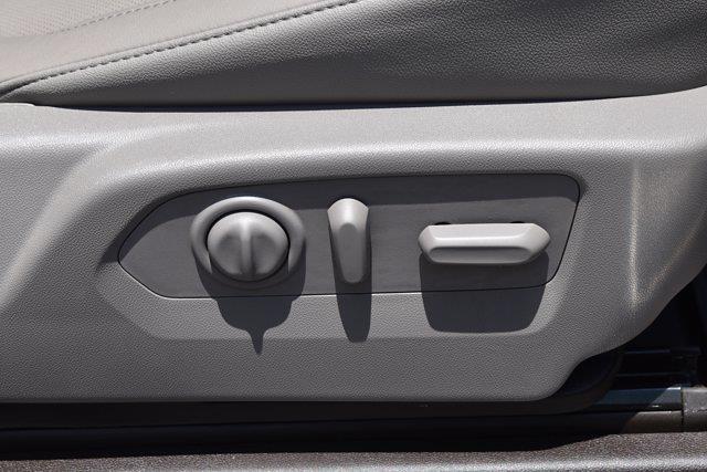 2020 Chevrolet Silverado 2500 Crew Cab 4x4, Pickup #M11308A - photo 29