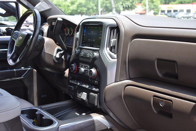 2020 Chevrolet Silverado 2500 Crew Cab 4x4, Pickup #M11308A - photo 30