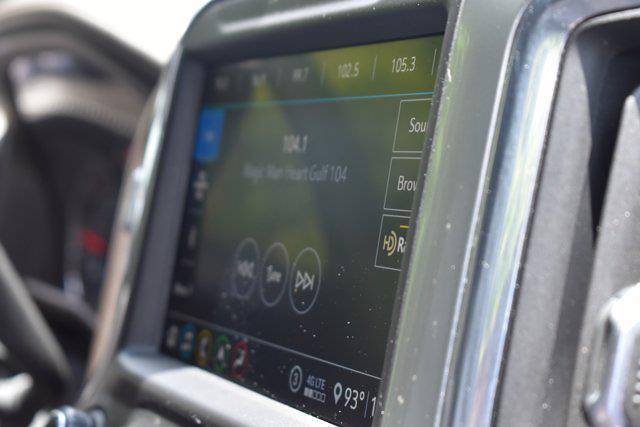 2020 Chevrolet Silverado 2500 Crew Cab 4x4, Pickup #M11308A - photo 31