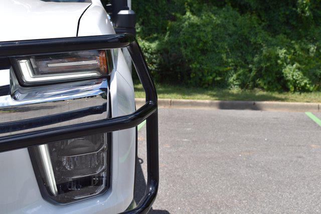 2020 Chevrolet Silverado 2500 Crew Cab 4x4, Pickup #M11308A - photo 34