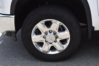 2020 Chevrolet Silverado 2500 Crew Cab 4x4, Pickup #M11308A - photo 11